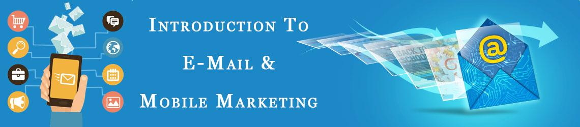 E-mail-Mobile-Marketing